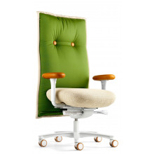Brasilian Chair