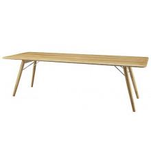 Holzer Tisch Eiche