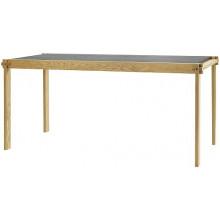 Werner Blaser Tisch rechteckig