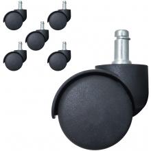 Symbolbild - Ihre Löffler-Rollen können anders ausschauen