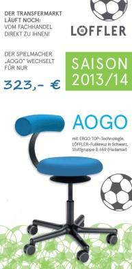 AOGO Aktionsangebot